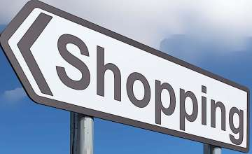 Shopping in Outlet e Centri Commerciali
