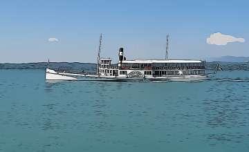 Gardasee Fährfahrplan