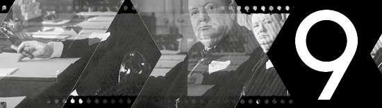 9 Churchill