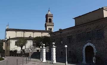 Padenghe sul Garda   Palazzo Barbieri