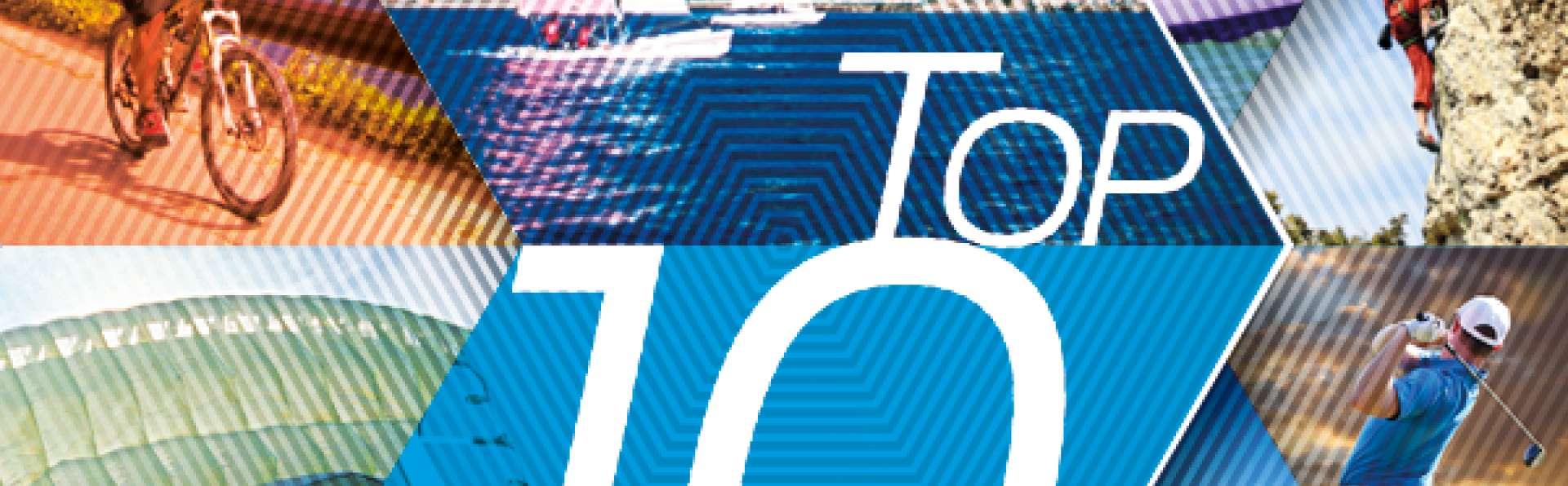 TOP 10 Sport sul Lago di Garda