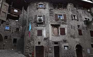 Borgo Medievale di Canale
