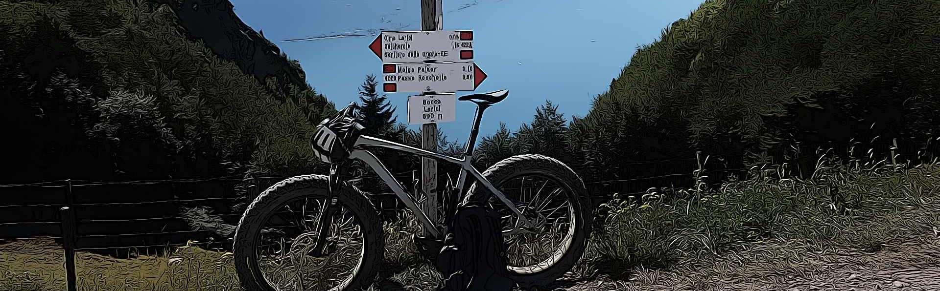 Radfahren am Gardasee - Radrouten im Trentino