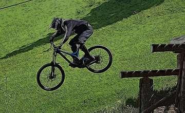 Radfahren am Gardasee - Services und  Bike Parks