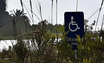 Turismo senza Barriere, Neppure per i Disabili