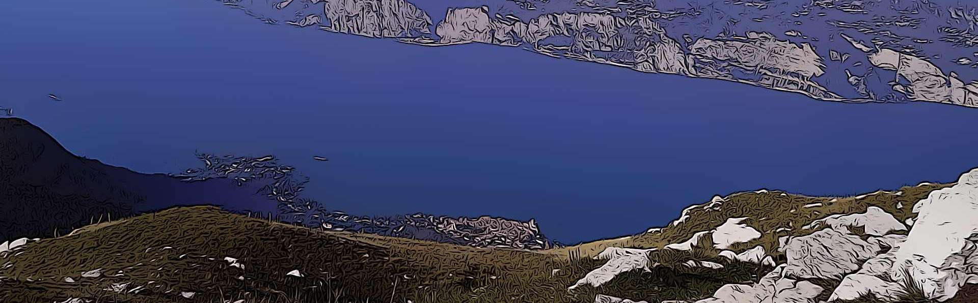 Monte Baldo | Der Botanische Garten Europas