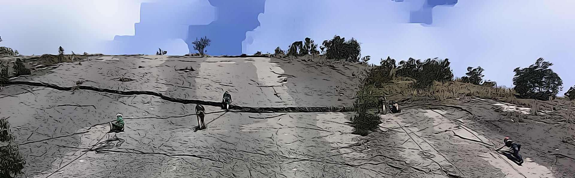Paraclimbing