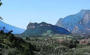 Biotopo Monte Brione