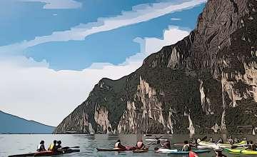 Canotaggio - Kayak - SUP