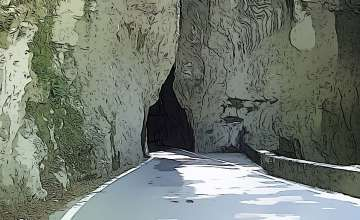 Die Forra Straße